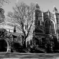 Leeds University, Лидс
