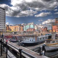 Clarance Dock 2, Лидс