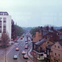 Otley Road, Leeds (1985), Лидс