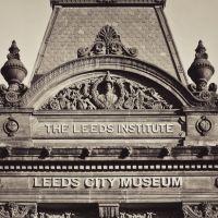 Leeds City Museum, Лидс