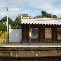 Leatherhead Station, Литерхед