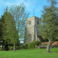 Leatherhead Church, Литерхед