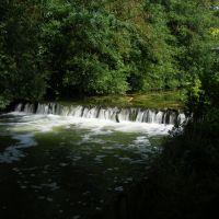 River Mole, Литерхед