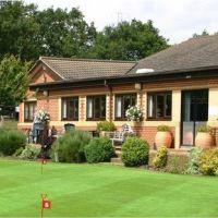 Golf Club, Литерхед
