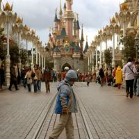 Disneyland Park Leatherhead UK, Литерхед