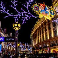 Regent Street, Лондон