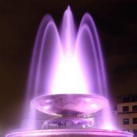 Angelic: Trafalgar Square, Лондон