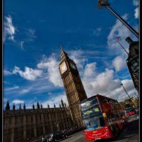 Londons symbols, Лондон