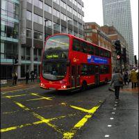 Londons everyday life, Лондон