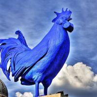 Hahn/Cock, Лондон