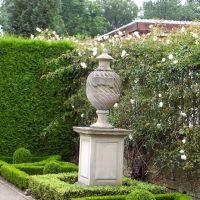 garden, Лутон