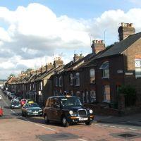 Russell Street, Luton, Лутон