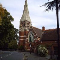 All Saints Church Maidenhead, Майденхед