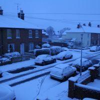 Maidenhead Snow, Майденхед