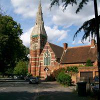 All Saints Church, Майденхед