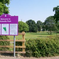Kidwells Park, Майденхед