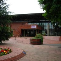 Maidenhead_library, Майденхед