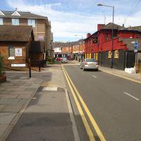 Maidenhead Street, Майденхед