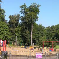 Grenfell Park, Майденхед