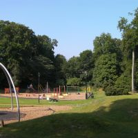 Grenfell Park, Maidenhead, Майденхед