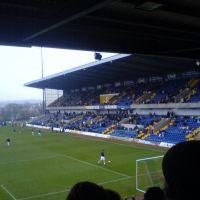 Field Mill-Mansfield Town FC, Мансфилд