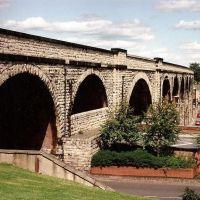 Mansfield RR Bridge, Мансфилд