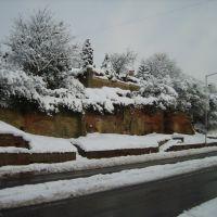 Rock Homes Mansfield, Мансфилд