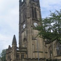 Manchester Cathedral, Манчестер