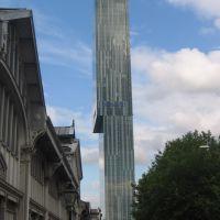 Hilton, Манчестер