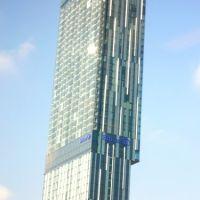 Manchester Hilton, Манчестер