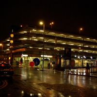 NAT Manchester Central, Манчестер