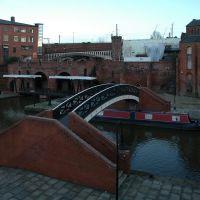Canal, Манчестер
