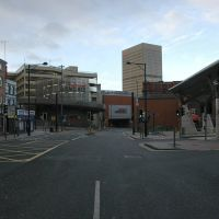 Arndale, Манчестер