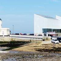 The Turner Contemporary Gallery, Маргейт