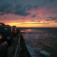 Wild Sky, Margate, Маргейт