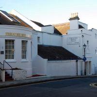 Theatre Royal, Margate, Kent, England, United Kingdom, Маргейт