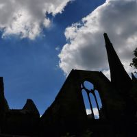 St.Marys In The Wood - Morley, Морли