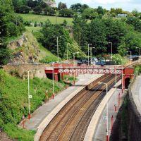 Morley Station, Морли