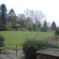 Pilgrim Homes, Hornsey Rise, Нортвич