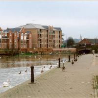 Northampton, Нортгемптон