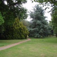 Delapre Abbey South Lawn 26th June 10am, Нортгемптон