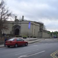 The Castle Gate House - Nottingham, to S. (i), Ноттингем