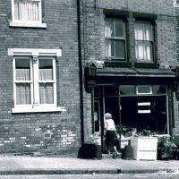 Sneinton redevelopment area c. 1982, 4, Ноттингем
