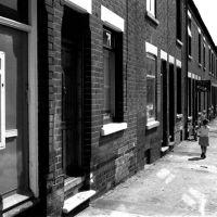 Sneinton redevelopment area c. 1982, 1, Ноттингем