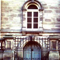 Nottingham Gaol (former), Ноттингем