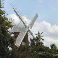Greens Windmill Sneinton o=k, Ноттингем