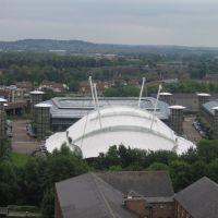 Nottingham, Ноттингем