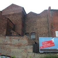 Bricks, Ноттингем