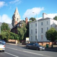 Mansfield Rd., Ноттингем