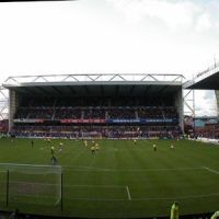 Nottingham Forest - City Ground, Ноттингем